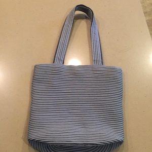 Handbags - Woven Bag